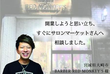 redmonkey